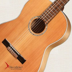 Swallow Classic Guitar CFC01