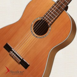 Swallow Classic Guitar CFC02