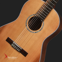 Swallow Classic Guitar CW01A